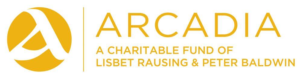 Arcadia - a charitable fund of Lisbet Rausing & Peter Baldwin